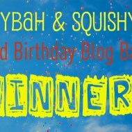 Baybah and Squishy's 2nd Birthday Bash Winners!!