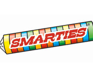 Get Smart this Halloween with Smarties #IamASmartie #CBias