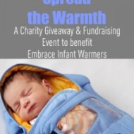 #SpreadtheWarmth Charity Raffle/Giveaway