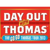 Day Out with Thomas Boulder City Giveaway #Vegas