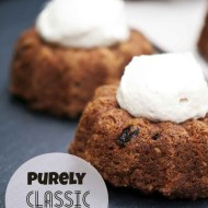 Purely Classic Recipes | Gluten Free Vegan Cookbook