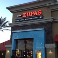 Cafe Zupas Is Now In Las Vegas | Come to Their Grand Opening Celebration