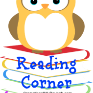 Reading Corner: Pop-Up Peekaboo Farm
