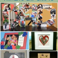 Adorable DIY Father's Day Crafts