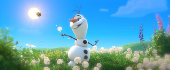 Disney Frozen Review #DisneyFrozen #Olaf