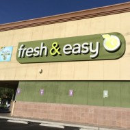 Fresh & Easy Market Really is Fresh and Easy #FreshandEasy