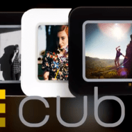Favorite Holiday Gift for Photo Lovers #Cube