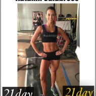 A Chat with 21 Day Fix Extreme's Autumn Calabrese