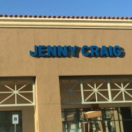 My First Week Following Jenny Craig