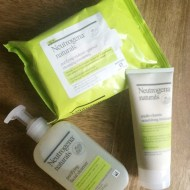 Healthier Skin Routine with Neutrogena Naturals