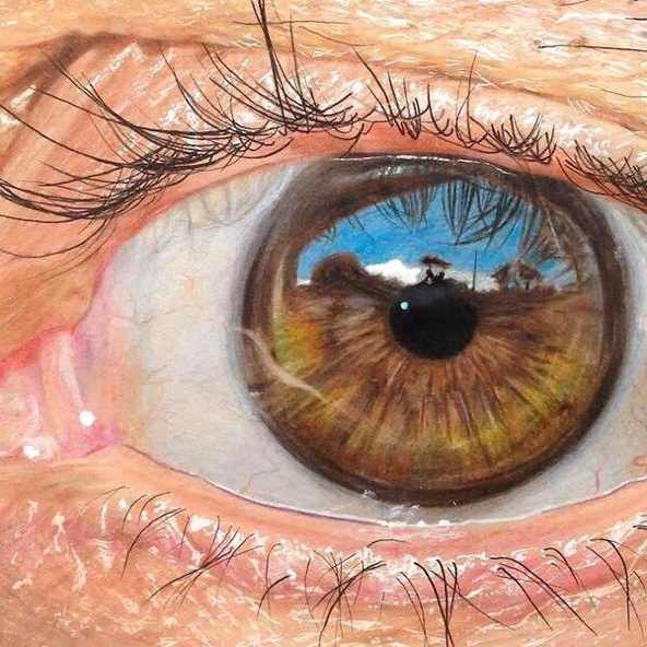 jose vergara-eye_hyperrealistic
