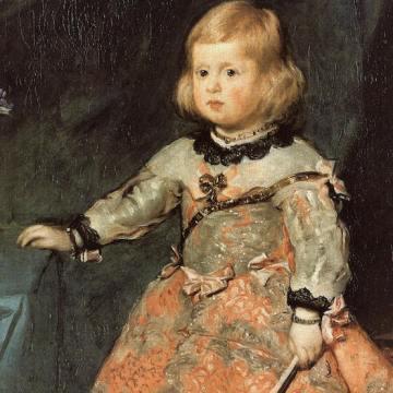 infanta-margarita-viena-kunsthistorisches