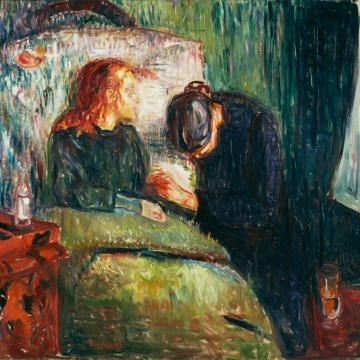 Presented by Thomas Olsen 1939© Munch Museum/Munch-EllingsendGroup/DACS 2014