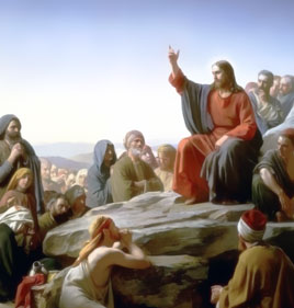 El Sermón de la Montaña, el corazón del evangelio