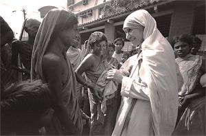 Para aprender a amar - Madre Teresa de Calcuta