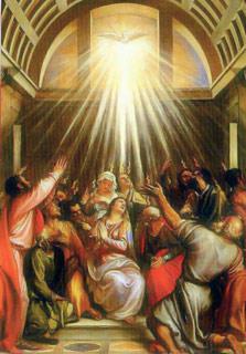 Ven Espíritu Santo - Oración
