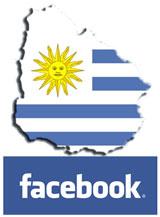 Facebook en Uruguay