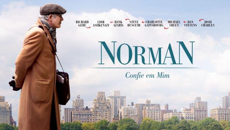 Norman - 1360x768