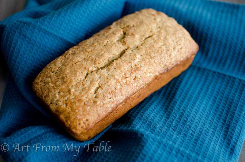 Large Of Pioneer Woman Banana Bread