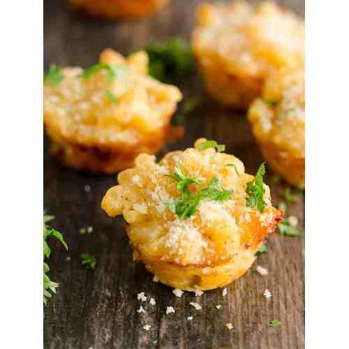 Medium Crop Of Seafood Mac And Cheese