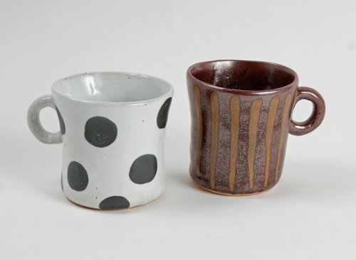 Medium Of Unique Ceramic Mugs
