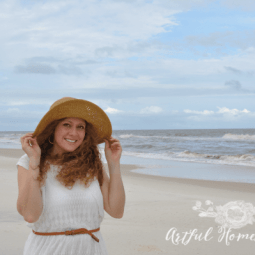 What I Wore {Beach Edition}