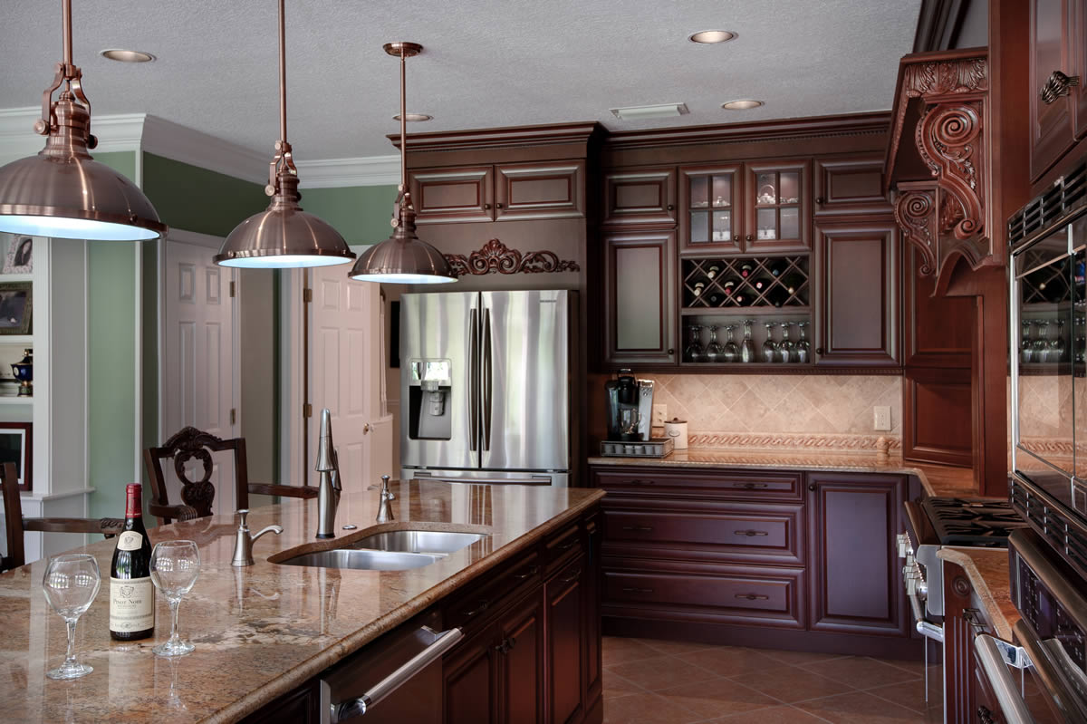 kitchen renovation galleries kitchen remodels Kitchen Renovation 3h