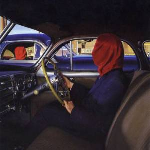 (The Mars Volta – Frances the Mute)