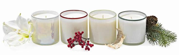 Oprahs Favorite Things: Holiday Candles