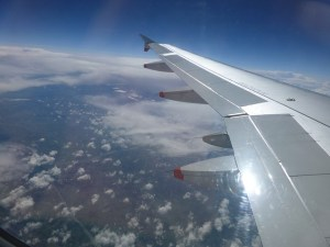 Image: View from he Window of a Plane by givingnot@rocketmail.com / CC BY-NC 2.0