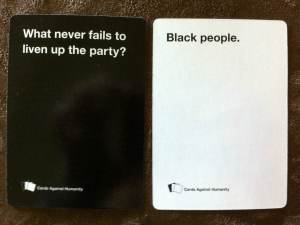 Party -- Black People