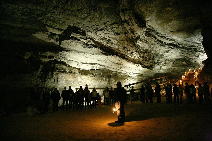 Idaho's Mammoth Cave