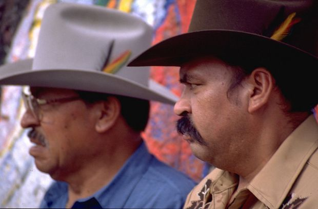 mariachi hats