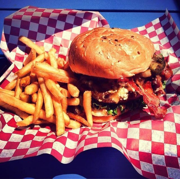 Stoopid Burger / Facebook