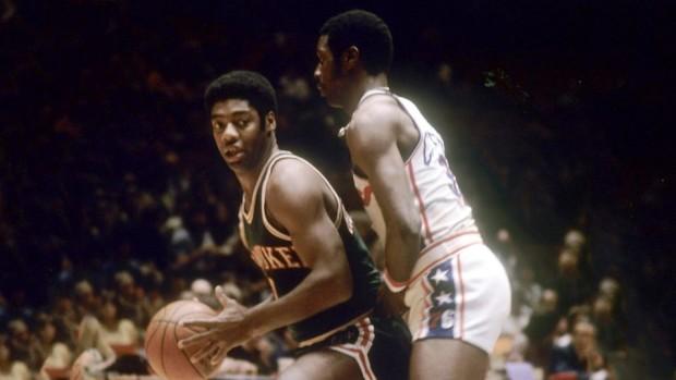 1972 Philadelphia 76ers