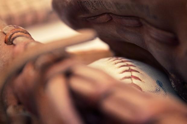 doctoring baseballs