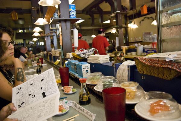 Best Sushi Restaurants In Portland Yelp