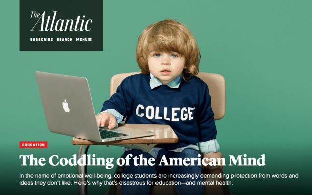 Atlantic Coddling cover