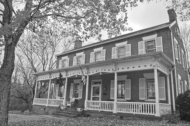 Haunted houses in nashville house plan 2017 for House plans nashville tn