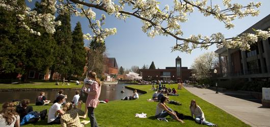 Willamette College