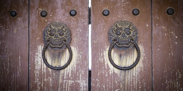 old style door knockers