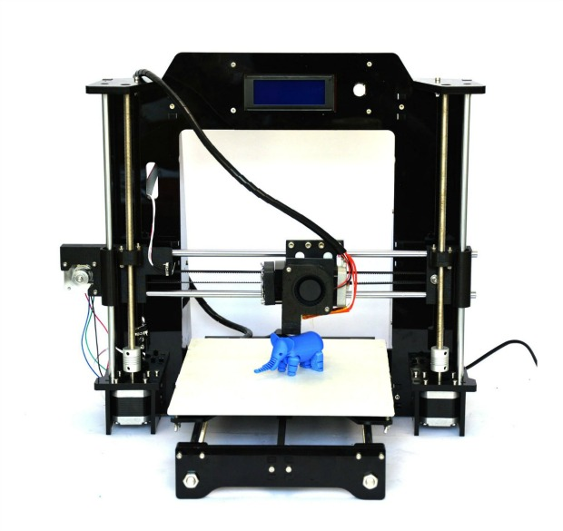amazing inventions: 3d printer
