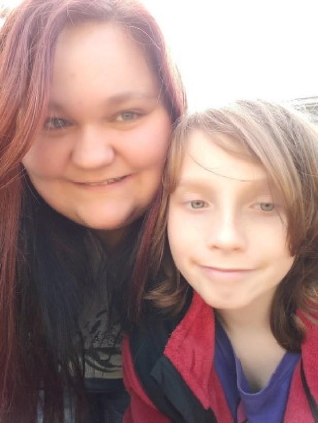 Transgender Girl Scouts Stormi