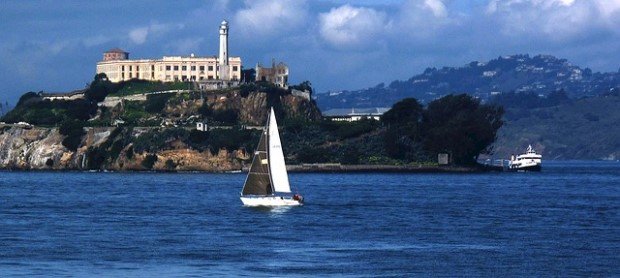Photo of Alcatraz