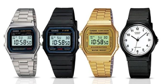 casio-orologi