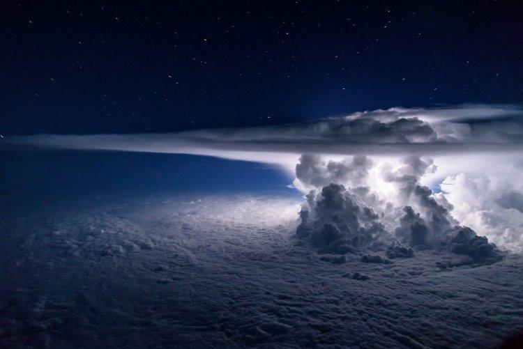 Aerial Lightning 2