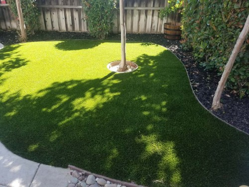 Medium Of Artificial Grass Liquidators