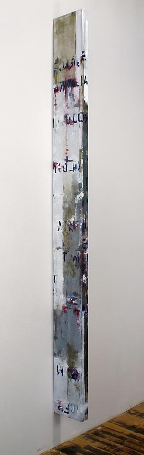 Abstract (Antarctic Mass) (A)