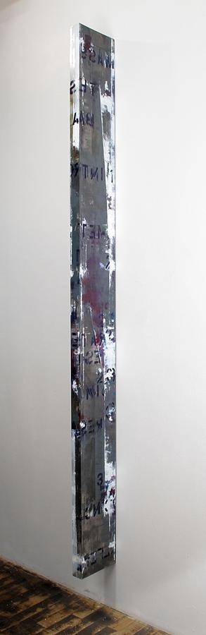 Abstract (Antarctic Mass) (B)