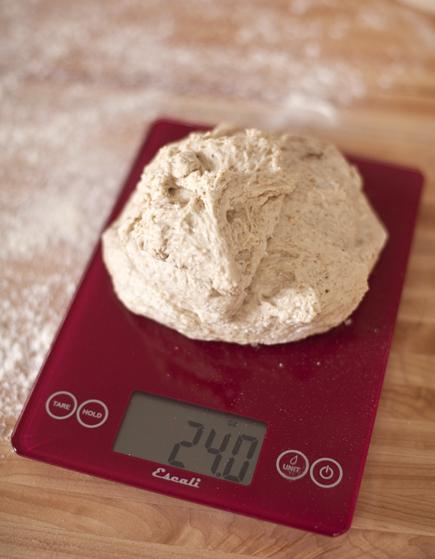pull apart dough